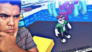 ROBLOX : PLAYING PARKOUR as PRO (100% real non-fake)
