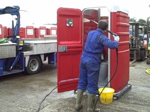 Image result for portaloo maintenance