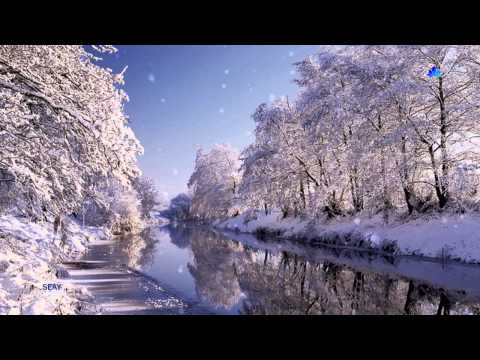 ♡ Snowfall - SEAY (A Winter Blessing)