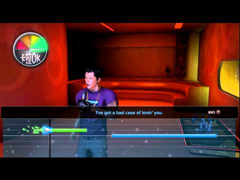 Sleeping Dogs - Bad Case Of Lovin' You - Robert Palmer (Karaoke 100%)