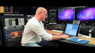 Logic Pro - Loading ESX24 Synth Patches The Easy Way - With James Wiltshire