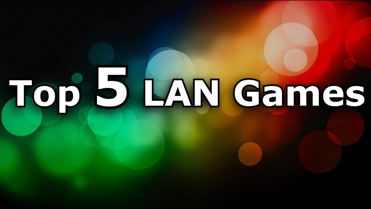 Lan Games