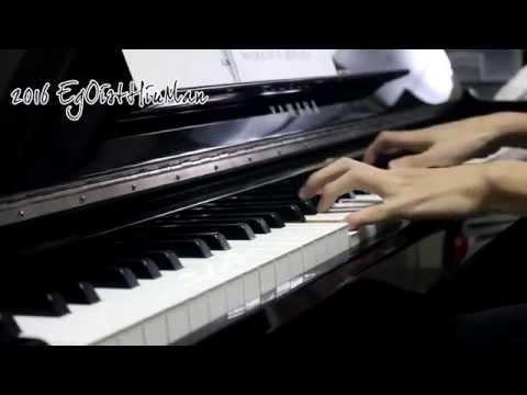 Macross Delta Insert Song - AXIA~Daisuki De Daikirai~ (マクロスΔ - AXIA~ダイスキでダイキライ~)Piano Cover