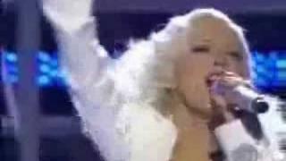 Christina Aguilera Vs. Celine Dion (Live Vocal Battle)