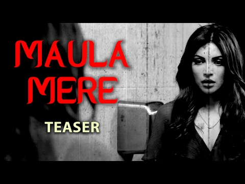 Maula Mere | Video Song | Shama Sikander | Maaya -  A Web Series By Vikram Bhatt
