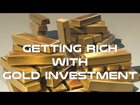 Getting Rich With Gold Investment Documentary