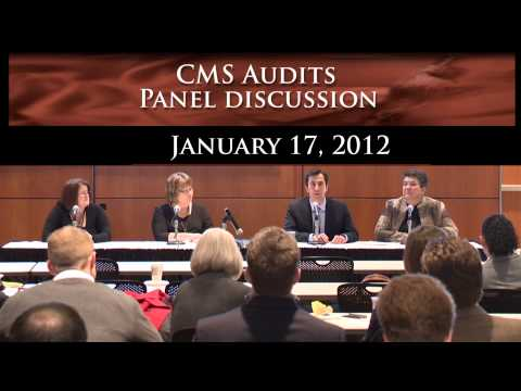 Panel Discussion on Stage 2 Meaningful Use