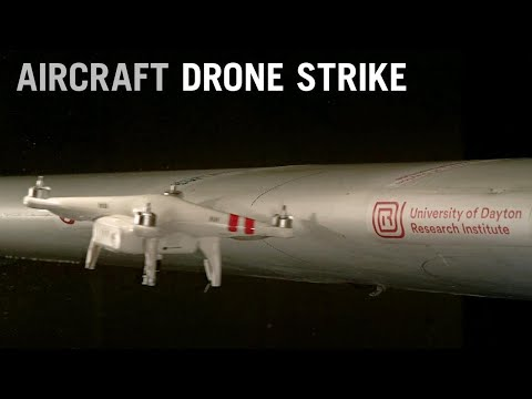 Cleveland's Morning News with Wills And Snyder - When a Drone Hits an Airplane Wing