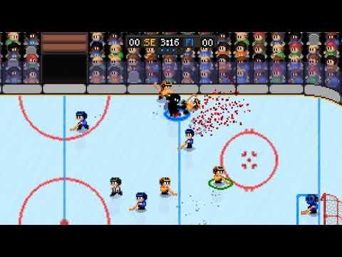 Super Blood Hockey FINALE!!! |