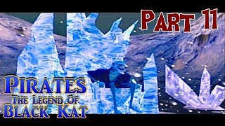 Pirates: The Legend of Black Kat walkthrough (part11)