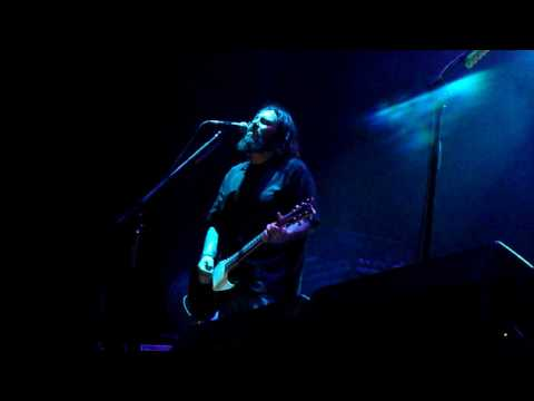 Seether - Broken live from Argentina