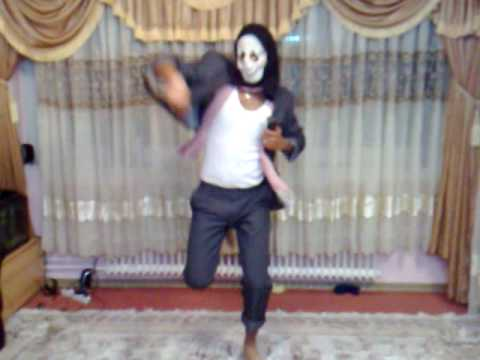 Valy bia tu funny dance
