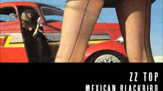 Mexican Blackbird · ZZ Top · Fandango 1975