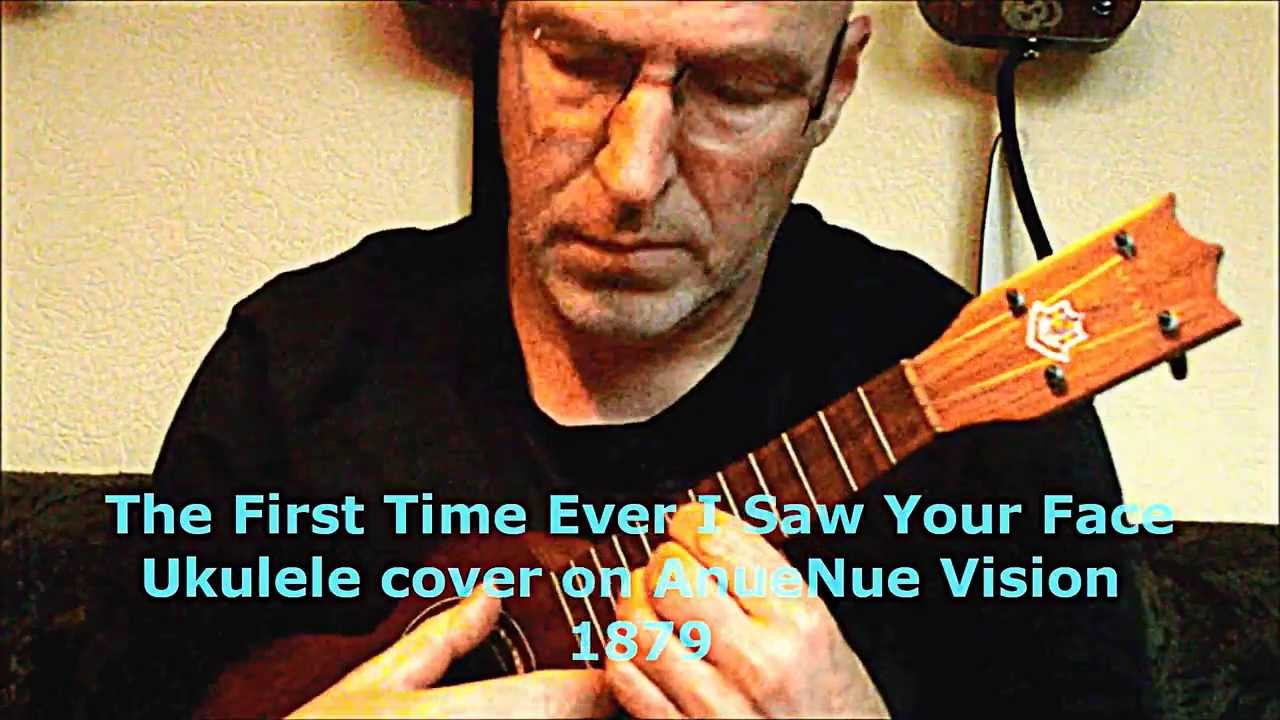 The first time ever i saw your face ukulele cover youtube the first time ever i saw your face ukulele cover hexwebz Image collections