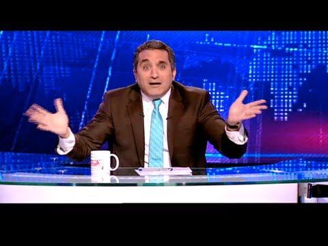 برنامج البرنامج الحلقة 26 حلقة يوم الجمعه 7-6-2013 مع باسم يوسف