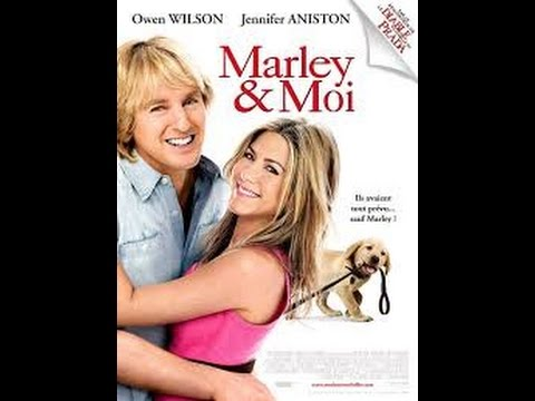 MARLEY & MOI  [films] (complet)