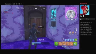 PURES GOLD with Oliver / Fortnite-Battle Royale -Freestyle 11