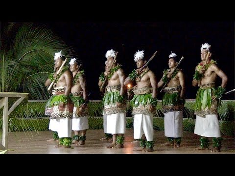 Kanokupolu Hospitality - Vakaloa Beach Resort - Kingdom of Tonga