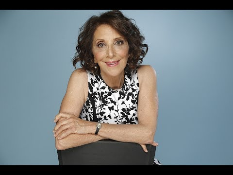 "Andrea Martin is consistently funny playing different moms on ""Great News"" and ""Difficult People"""