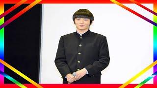 俳優の濱田龍臣が15日、テレビ東京系新木ドラ25枠『モブサイ。100』(201...