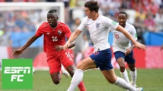 England need to ride momentum after 6-1 win vs. Panama | ESPN FC