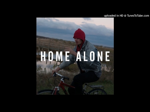 ansel elgort-home alone//clean