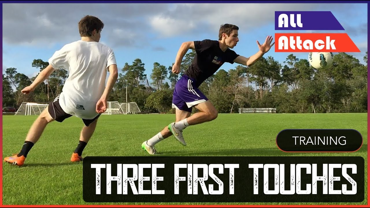 Three Types Of First Touches - Youtube-5574