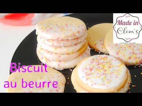 biscuit-au-beurre-pour-le-goûter!