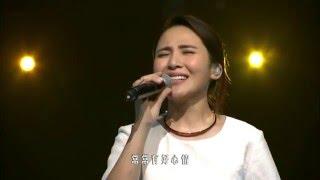 甜美系女生梁文音清新献唱踢馆歌曲串烧 — 我是歌手第四季谁来踢馆