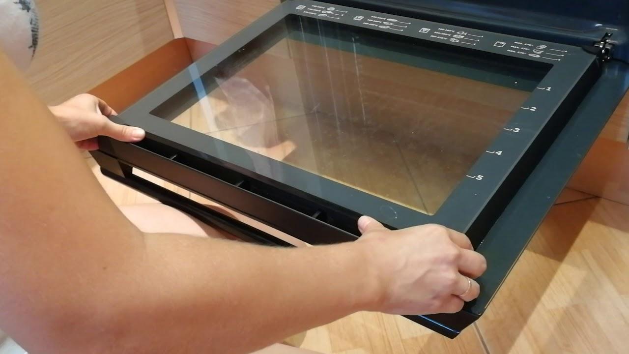 стекло для духовки