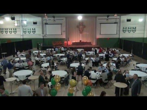 2015-16 All Sports Awards Banquet