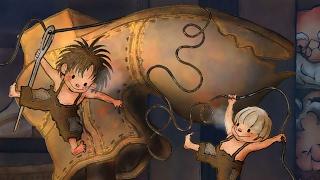 【絵本】小人の靴屋(こびとのくつや)【読み聞かせ】グリム童話