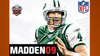 Madden 09 Intro/Opening PS3 {1080p 60fps}