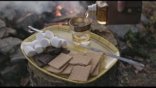 How to make a Perfect S'more | MR PORTER