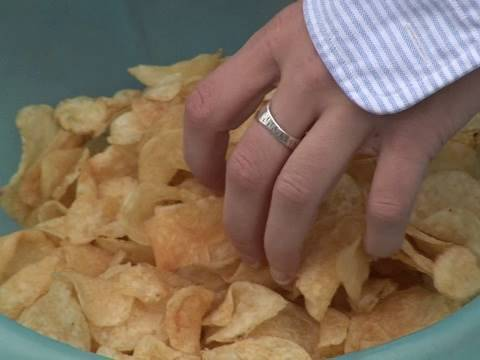The Best Tasting Reduced Fat Potato Chips