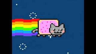 Nyan Cat [original](For PJ. Check out Nyan Cat at http://nyan.cat/ Official Nyan Cat Facebook: http://www.facebook.com/NyanCatWorld Nyan Cat on Twitter: ..., 2011-04-06T03:30:29.000Z)