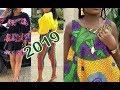Ankara Aso Ebi Styles 2019  : Stylish African Dresses For Ladies