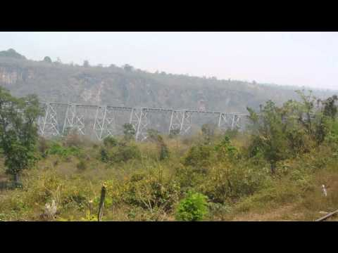 Myanmar, pont de Gokteik www.theo-courant.com