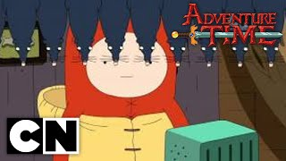 Adventure Time - All's Well That Rats Well (Original Short)