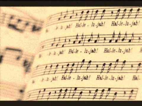 Hallelujah- Leonard Cohen (cover by kainos)