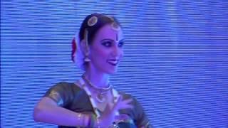 Performance by Sarah Sangeetha