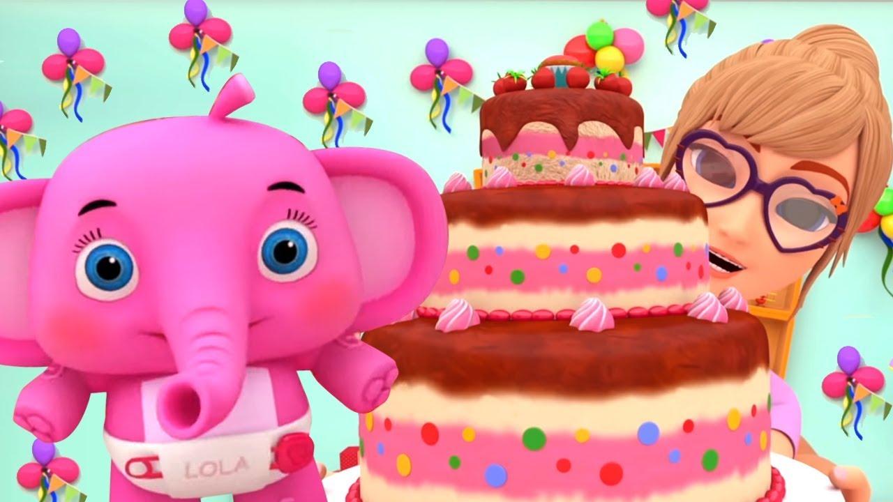 Joyeux Anniversaire Chanson Celebration Chanson Partie Chanson Happy Birthday Song Youtube