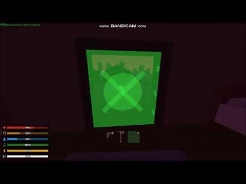 Placing Windows And Vault Doors Episode 1 Unturned Youtube