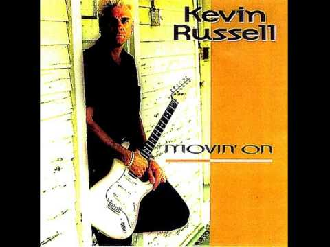 Kevin Russell - Same Thing