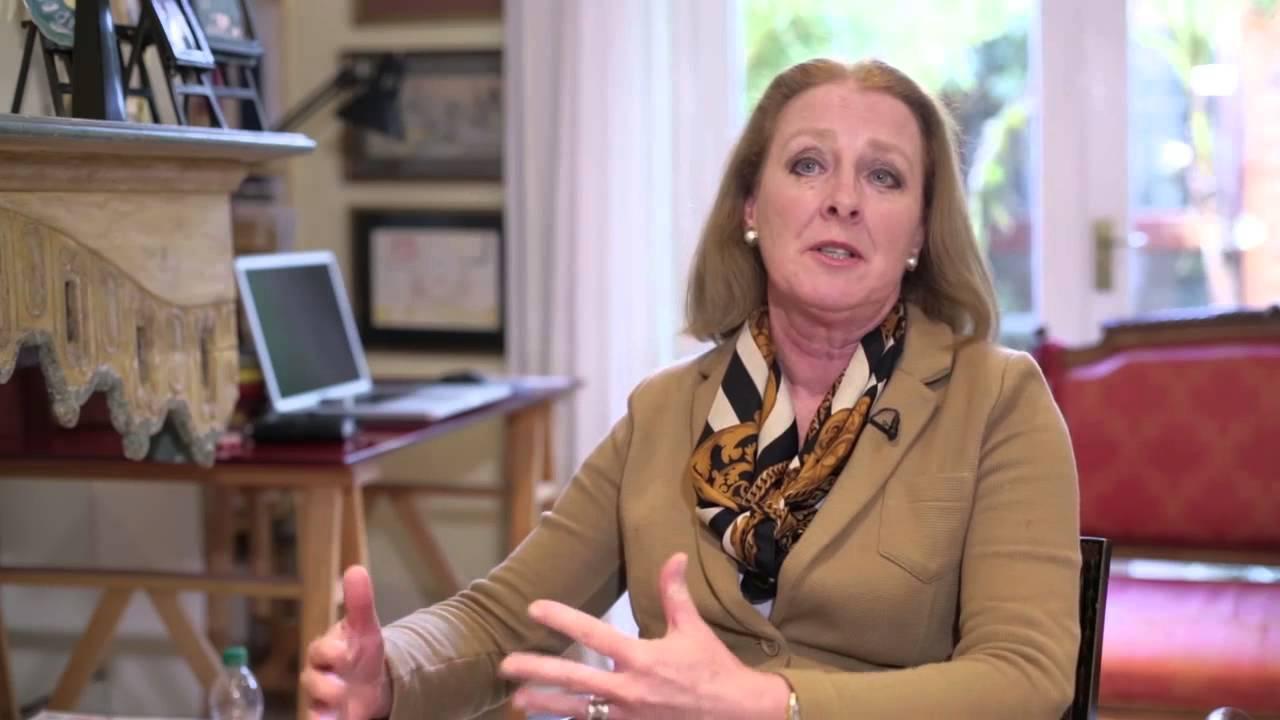 Nicole Elliot: Technical Analyst & Private Investor