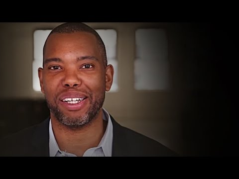 Ta-Nehisi Coates on discussing racism directly, honestly