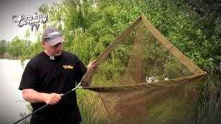 Century Landing Nets - Product Highlights
