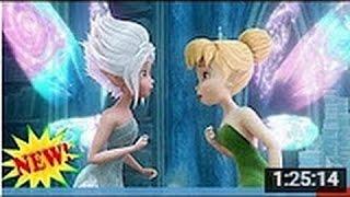 Tinker Bell Hadas al Rescate ✔ (2010) ✔ Peliculas de Disney Dibujos animados completos en Español✔