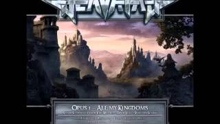 Watch Heavatar To The Metal video