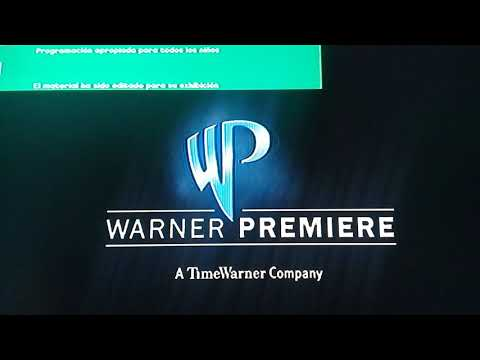 Warner Premiere/Warner Bros. Animation (2012)